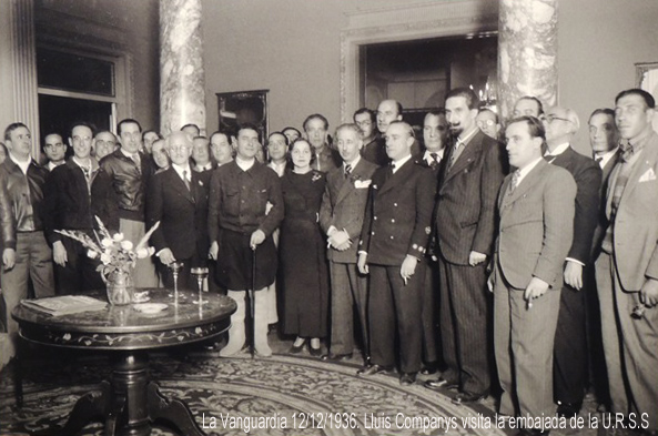 71 La Vanguardia, foto de 12-12-1936_texto